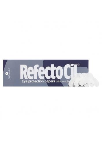 REFECTOCIL-STRISCE PROTETTIVE PER SOPRACCIGLIA CONF. 1 FOGLIO (6PZ)