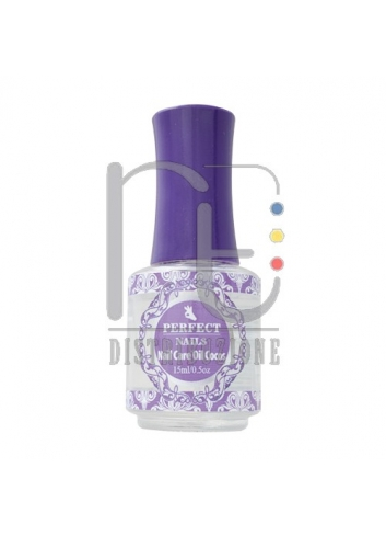 PERFECT NAILS INDURENTI E COPRENTI NAIL CARE OIL COCOS COD. PNSA 829