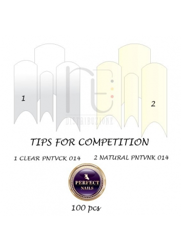 TIPS FOR COMPETITION NAIL