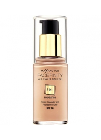 MAXFACTOR FACEFINITY 3 IN 1