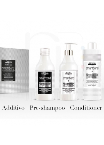 KIT SMARTBOND TECHNIQ L'OREAL