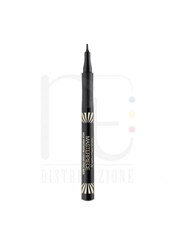 MASTERPIECE HIGH PRECISION LIQUID EYELINER