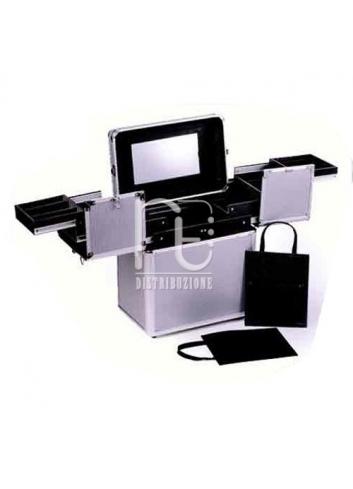 BOX MAKE UP MULTISCOMPARTI CINECITTA'