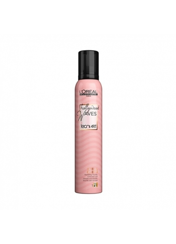 L'OREAL TECNI ART HOLLYWOOD WAVES SPIRAL QUEEN 200 ml