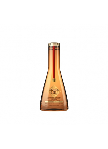 SHAMPOO PER CAPELLI GROSSI MYTHIC OIL