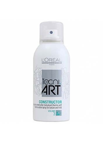 SPRAY CAPELLI CONSTRUCTOR TECNIART 150