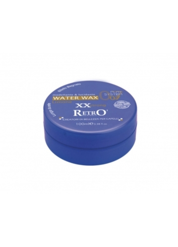 CERA WATER WAX LIMONE 100 ml