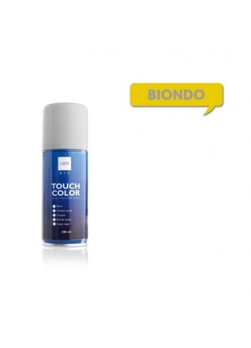 TOUCH COLOUR SPRAY RITOCCO COLORE 100ML