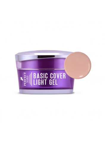 BASIC COVER LIGHT 15gr-50gr
