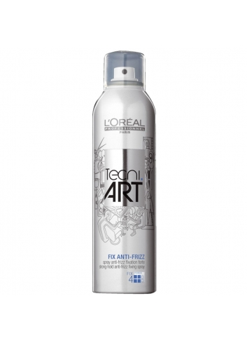 L'ORÉAL PROFESSIONNEL-FIX ANTI-FRIZZ-SPRAY 250ML