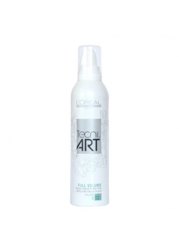 L'ORÉAL PROFESSIONNEL-FULL VOLUME-MOUSSE 250 ML