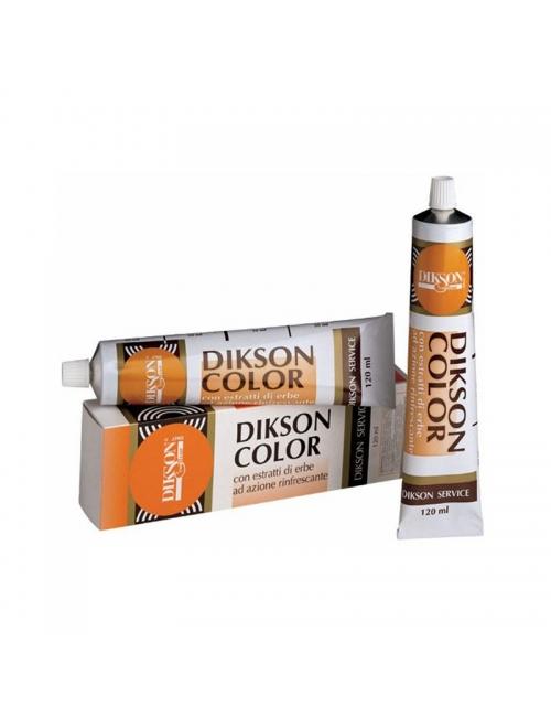 DIKSON COLOR CON ESTRATTI DI ERBE - TUBO 120 ml
