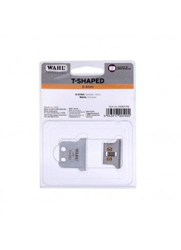 WAHL T-WIDE CLIPPER...