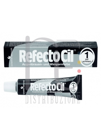 REFECTOCIL - TINTA PER CIGLIA 15ML