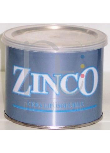CERA LIPOSOLUBILE OSSIDO DI ZINCO 400 ML
